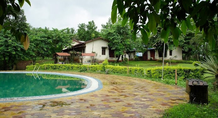 Satya Nature Resort, Karjat